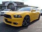 2012 Dodge Charger SRT8 SUPERBEE PROMO CAR RARE in Hamilton, Ontario