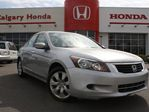 2009 Honda Accord Sdn EX V6 at in Calgary, Alberta