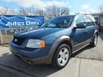 2005 Ford Freestyle SEL in Longueuil, Quebec