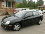 2005 Dodge Neon SX 2.0           in Victoriaville, Quebec