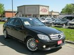 2010 Mercedes-Benz C250 4MATIC NO ACCIDENT SPORT PKG in Scarborough, Ontario