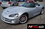 2004 Dodge Viper SRT10 in Brampton, Ontario