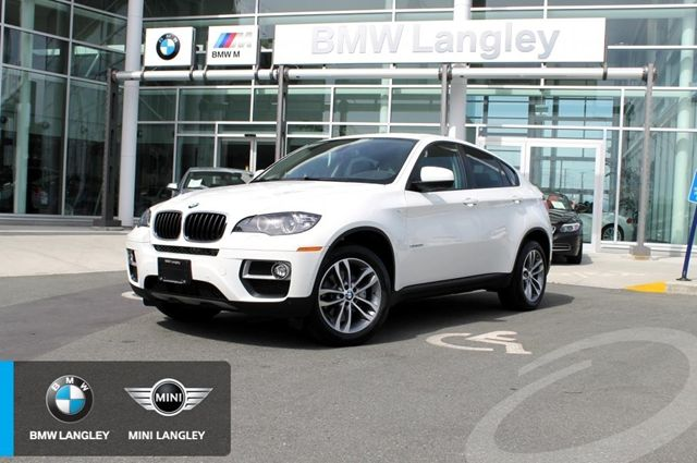 2014 Bmw X6 Reviews Pictures And Prices Us News Best Cars Autos Post