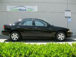 2002 Chevrolet Cavalier - in Richmond, British Columbia