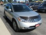 2007 Nissan Murano SL in Kitchener, Ontario