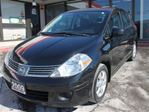 2009 Nissan Versa *1.8 SL* .AUTO. ALLOYS . LOADED in Kitchener, Ontario