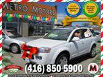 2007 Saturn VUE V6 ~ HONDA ENGINE ~ LEATHER TRIM ~ ROOF ~ POLYMER PANELS in Toronto, Ontario