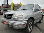 2001 Suzuki Vitara JX Auto 4x4 in North York, Ontario