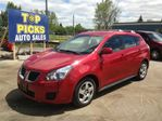 2009 Pontiac Vibe           in North Bay, Ontario