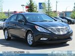 2012 Hyundai Sonata GLS Bluetooth Sunroof Fr/Rr Heated Seats in Calgary, Alberta