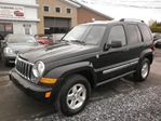 2006 Jeep Liberty           in Sainte-Marie, Quebec
