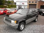 1997 Jeep Grand Cherokee Laredo AWD(4X4) in Sainte-Marie, Quebec