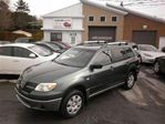 2005 Mitsubishi Outlander LS**AUTOMATIQUE**FULL LOAD + BALANCE GARANTIE in Sainte-Marie, Quebec