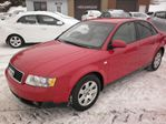 2003 Audi A4 1,8T in Sainte-Marie, Quebec