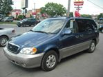 2003 Kia Sedona           in Lachine, Quebec