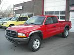 2002 Dodge Dakota           in Lachine, Quebec