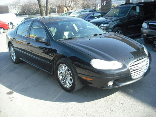 2004 chrysler concorde lachine quebec used car for sale. Cars Review. Best American Auto & Cars Review