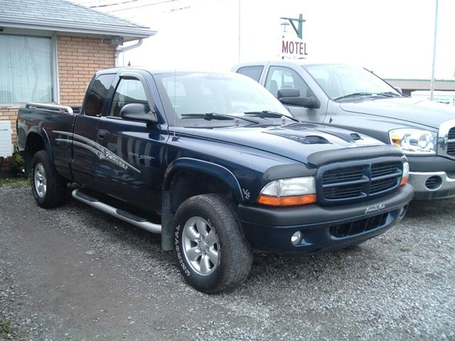 Dodge Dakota 2003