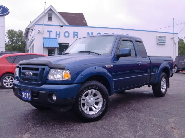 new and used ford ranger cars for sale in orillia ontario autocatch. Cars Review. Best American Auto & Cars Review