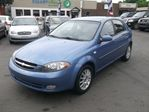 2006 Chevrolet Optra LS - ONLY 101 KM - VERY CLEAN in Ottawa, Ontario