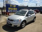 2010 Suzuki SX4 JLX AWD in North Bay, Ontario