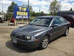 2006 Volvo S80 2.5T A SR AWD in North Bay, Ontario