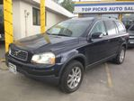 2007 Volvo XC90 AWD in North Bay, Ontario