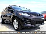 2011 Mazda CX-7 GS AWD, Low Km, Sunroof, Leather in Edmonton, Alberta