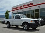 2010 Ford Ranger XL in Penticton, British Columbia