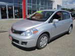2011 Nissan Versa 1.8 S in North Vancouver, British Columbia