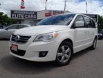 2009 Volkswagen Routan Highline DVD, Navi in Mississauga, Ontario