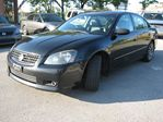 2005 Nissan Altima 3.5 SE-R in North York, Ontario