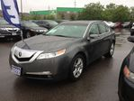 2009 Acura TL TECH PKG in Thornhill, Ontario