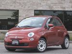 2012 Fiat 500 Pop Edition/Auto/Extended Warranty in North York, Ontario