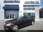 2011 Mercedes-Benz C-Class C350 Sedan in Calgary, Alberta