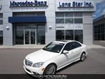2010 Mercedes-Benz C250 Sedan in Calgary, Alberta