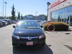 2012 Honda Civic EX sdn in North Vancouver, British Columbia