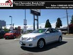 2010 Toyota Camry XLE in Campbell River, British Columbia
