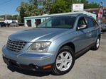 2004 Chrysler Pacifica LTHR ROOF DVD AWD  in Scarborough, Ontario