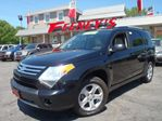 2009 Suzuki XL7 JLX  AWD LEATHER -1 YEAR WARRANTY in Scarborough, Ontario