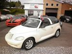 2005 Chrysler PT Cruiser Touring CONVERTIBLE in Sainte-Marie, Quebec