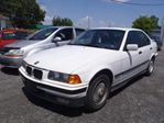 1993 BMW 3 Series 325 i           in Ottawa, Ontario