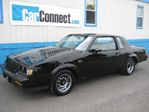 1987 Buick Grand National           in Ottawa, Ontario