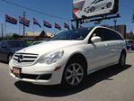 2006 Mercedes-Benz R-Class R350 LOADED NAIV LTHR PAN ROOF 7 PSNG DUAL A/C & in Scarborough, Ontario