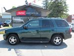 2005 Chevrolet TrailBlazer LT in Ottawa, Ontario
