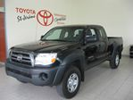 2010 Toyota Tacoma 4X4 4CYL, AIR GR ÉLEC in Mirabel, Quebec