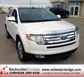 2010 Ford Edge Limited - All Wheel Drive - in Edmonton, Alberta