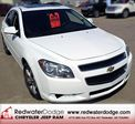 2009 Chevrolet Malibu LT - Leather Seats - Internet Special - in Edmonton, Alberta