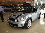 2007 MINI Cooper S     S-model,  Alloys, Sunroof in Scarborough, Ontario