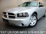 2007 Dodge Charger AUTOMATIC! ALLOYS! LOADED CERTIFIED! in Guelph, Ontario